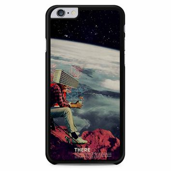Fight Like A Girl iPhone 6 Plus / 6s Plus Case