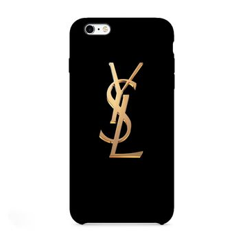 Fashion Ys Inspired Black Phone Case