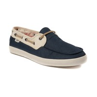 Womens Vans Chauffette Skate Shoe, Navy | Journeys Shoes