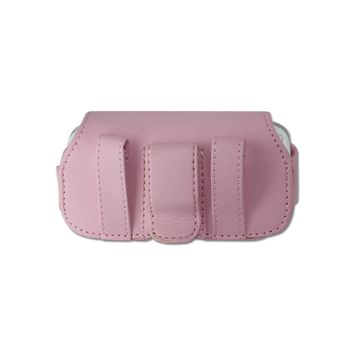 HORIZONTAL POUCH HP11A LG LX260 PINK 4.3X2X0.7 INCHES: Case Of 120