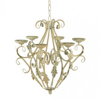 Royalty's Chandelier 2pc