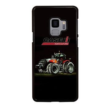 IH HARVESTER FARMALL TRACTOR Samsung Galaxy S3 S4 S5 S6 S7 S8 S9 Edge Plus Note 3 4 5 8 Case