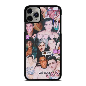 DOLAN TWINS COLLAGE iPhone Case Cover