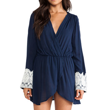 Tunic Dress With Sleeves