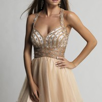 Dave and Johnny 9244 Dress