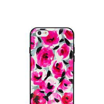 rosebud iphone 6 case