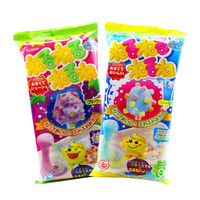 30g Japan Imported Candy Kracie Marshmallow Snacks Grape and Soda Flavors Homemade DIY Candy Sweet Candy Food Christmas Gift Kid