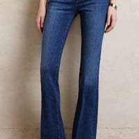 MiH Marrakesh Flare Jeans in Clarice Size: