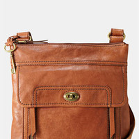 Fossil 'Stanton Traveler' Crossbody Bag | Nordstrom