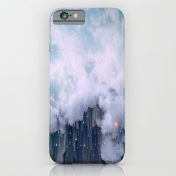 They Will Fall iPhone & iPod Case by DuckyB (Brandi)