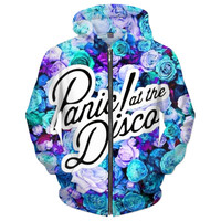 Panic At The Disco Hoodie