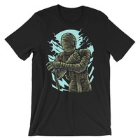 The Mummy Short-Sleeve Unisex T-Shirt