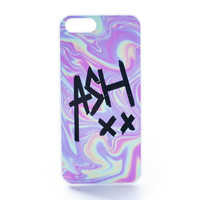 Ash xx Warped Case