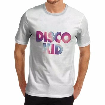 Disco Kid T shirt