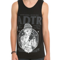 A Day To Remember Champs Tank Top