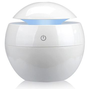 Variable Aromatherapy Diffuser Mini