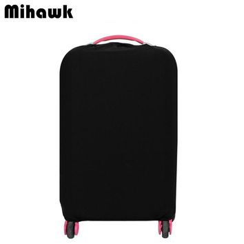 Luggage Protective Cover For 18 to 30 inch Trolley suitcase Elastic Dust Bags Case Travel Accessories Supplies Gear Item Product