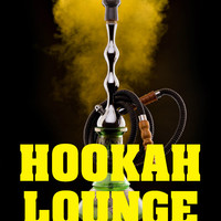 """Hookah Lounge 18""""x24"""" Business Store Retail Signs"""