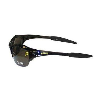 MLB Pittsburgh Pirates Blade Sunglasses