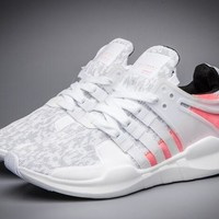 Adidas EQT Support ADV Clover GS fashion running shoes
