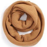Junior Women's BP. Ribbed Infinity Scarf