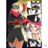 LAST:NARUTO THE MOVIE