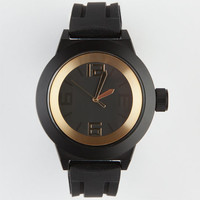 2 Number Dial Watch Black One Size For Men 21495710001