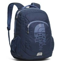 The North Face Haystack Backpack in Cosmic Blue NF00CHJ2-HKH