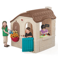Step2 Naturally Playful Countryside Cottage (Colors Vary)