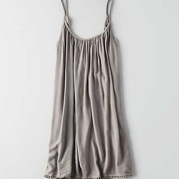 Don't Ask Why Slip Dress, Purple