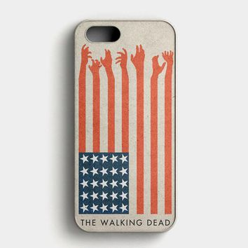 The Walking Dead New iPhone SE Case
