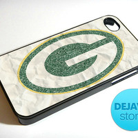 NFL Green Bay Packers iPhone 4 / 4S Case