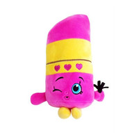 Lippy Lips Shopkins Plush