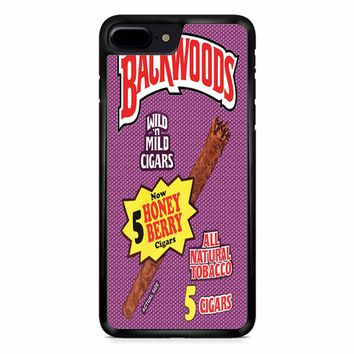 Backwoods 1 iPhone 8 Plus Case