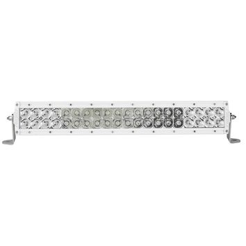 "Rigid Industries E-Series PRO 20"" Spot-Flood Combo LED - White [820313]"