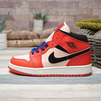 "Air Jordan 1 Mid ""Shattered Backboard"" - Best Deal Online"