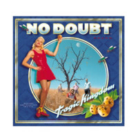 No Doubt - Tragic Kingdom Vinyl LP