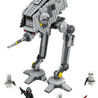 New Star Wars AT-DP Building Blocks Toys Gift  Rebels animated TV series Compatible With Legoe