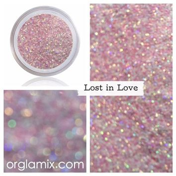 Lost in Love Glitter Pigment
