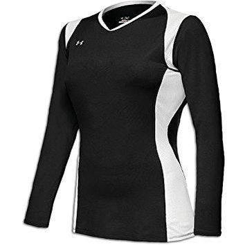 Under Armour Women's UA Kill Long Sleeve Volleyball Jersey