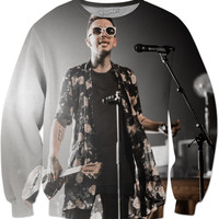 Tyler Joseph Sweater