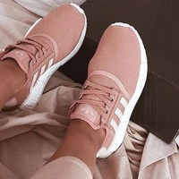 """Adidas"" NMD Women Men Fashion Trending Sneakers Running Sports Shoes"