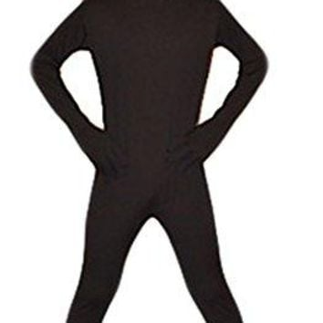 16Colour Children Halloween Spandex Lycra Zentai  Tights unisex Fancy  Halloween  Christmas Party Costumes