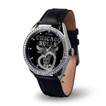 Chicago Bulls NBA Beat Series Women's Watch