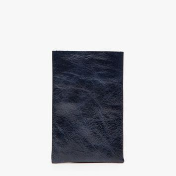 Otaat Flap Card Holder Navy