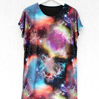 Space Dust Tee | BATOKO