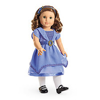 American Girl® Dolls: Rebecca's Holiday Outfit
