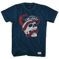 USA Group of Death Soccer T-shirt