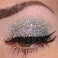 Tiara Glitter by CALLACosmetics on Etsy