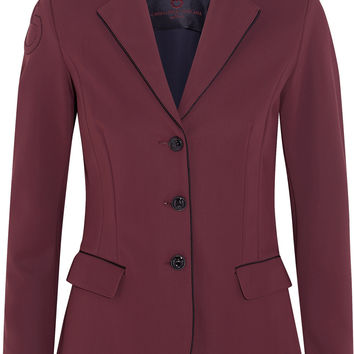 Cavalleria Toscana - GP stretch-crepe riding jacket